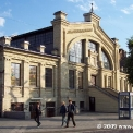 Hale Market in the Old town of Vilnius - only 150 m away!