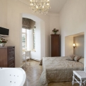 Rooms and apartments in Vilnius - Double Superior room with massage bathtub, Florens Boutique