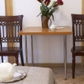 Rental apartments in Vilnius Old Town - Triple room with private bathroom, Florens Boutique