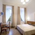 Rooms and apartments in Vilnius - Florens Boutique, Double Superior room with jacuzzi bath
